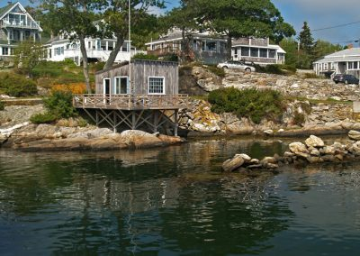 Five Islands Cottages